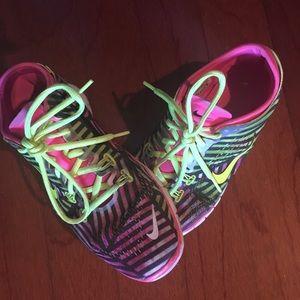 Nike women's sneaker size 8